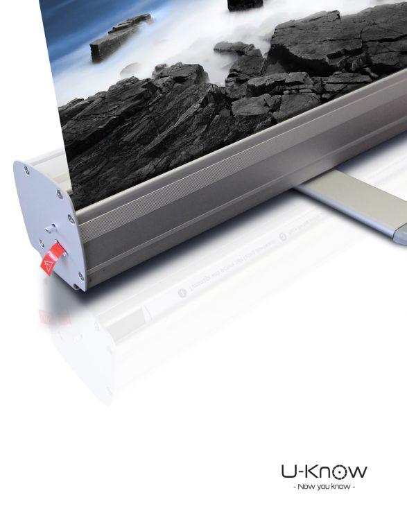 ROLLUX 080  ENROULEUR LUXE 80 x 200 CM